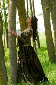 free photo princess dress forest free image on pixabay