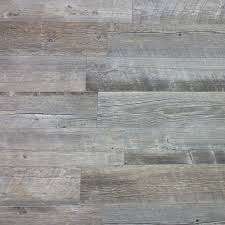 shop style selections timber ash wood look porcelain floor