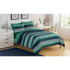 Navy Stripe Comforter Set Cheap Navy Stripe Comforter Find Navy Stripe Comforter Deals On