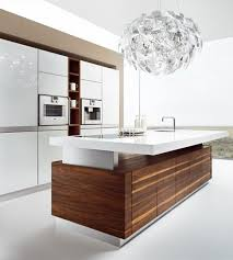 Contemporary Kitchen Islands - interesting lovely modern kitchen island 75 modern kitchen designs