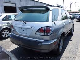 lexus rx300 used cars for sale 2002 lexus rx300 not specified for sale in woodbridge va 4 900