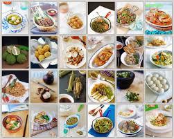 cuisine indonesienne indonésie