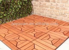 interlocking deck tiles and interlocking granite deck tiles for