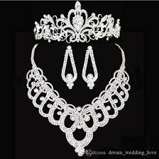 wedding accessories store bridal crowns accessories tiaras hair necklace earrings