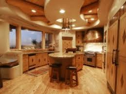 simple brilliant galley kitchen with island home design and