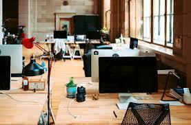 bureau vide optimiser un espace de bureau vide les astuces déco hub grade