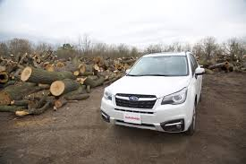 subaru forester price 2017 2017 subaru forester limited review autoguide com news