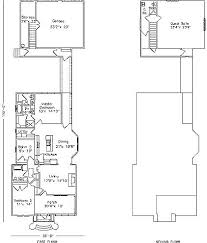 house plans with kitchen in front kitchen in front of house plans smart halyava