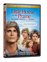 little house on the prairie legacy movie collection walmart canada