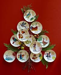 12 days of ornaments pottery barn rainforest islands ferry