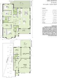 Split Level Designs by Split Level Sideways Sloping Design Home Design Tullipan Homes