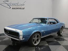 pictures of 1967 1967 chevrolet camaro classics for sale classics on autotrader