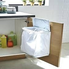 poubelle cuisine porte placard poubelle integree meuble cuisine poubelle cuisine porte placard