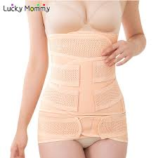 post pregnancy belly band aliexpress buy 6 styles postpartum bandage maternity