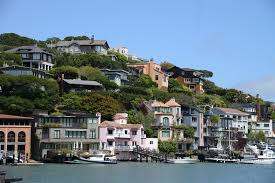 mill valley real estate and homes for sale in neighboring