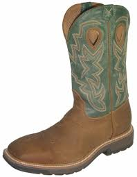 twisted x s boots x mlcsw01 for 179 99 s pull on work lite boot with