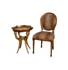 incredible cheetah print chair with additional styles of chairs