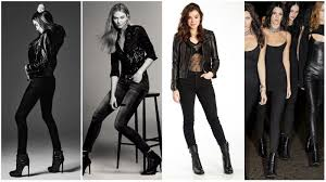 all black casual the best all black approved by the trend spotter