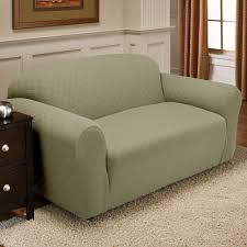 Sofa And Loveseat Slipcovers by Newport Stretch Sofa Slipcovers
