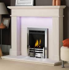 paragon focus he coal effect the fireplace centre west bridgford