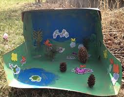 earth day preschool butterfly habitat craft u0026 lesson with netflix