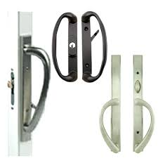 American Craftsman Patio Door Mesmerizing American Craftsman Sliding Glass Door Handle Gallery