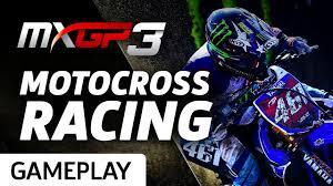 youtube motocross racing mxgp3 u0027s motocross racing gameplay youtube