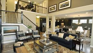 two story great room house plans luxamcc org