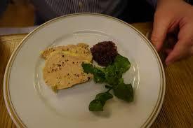 cuisine et vie leeks and hazelnuts picture of la bourse et la vie