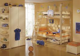 Basketball Bedroom Furniture by Childrens Bedroom Playful Childrens Beds Kids Bedroom Designs