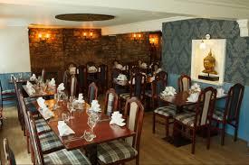 nok u0027s kitchen edinburgh restaurant review scotsman food and drink