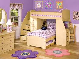Bunk Beds With Desk For Kids Bedroom - Kids bunk bed desk