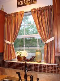 Tuscan Style Curtains The Miracle Of Tuscan Curtains Kitchen Tuscan Curtains