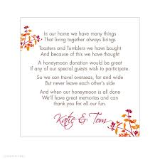 wedding registry donations wedding invitation gift wording search wedding