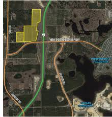 61 acres commercial land for sale orange county fl land and