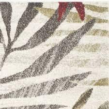 modern tropical area rugs allmodern