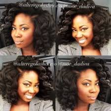 black cuban twist hair crochet braids with cuban twist hair crochet hair styles