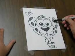 cwb 1 drawing animal faces youtube