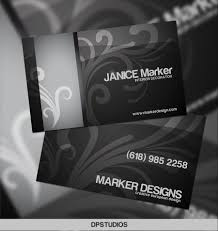 interior design business cards decorating ideas contemporary
