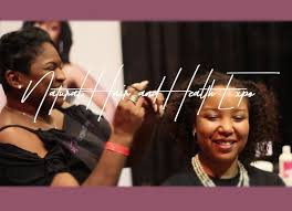 natural hair expo seattle washington sheen magazine ralph cole the barber and educator discusses