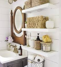 recessed shelves over toilet transitional bathroom glass