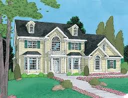 old style family farmhouse 3773tm architectural designs