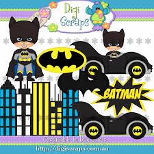 batman clip art vector clip art image 13049