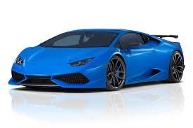 Lamborghini Huracan Blue - novitec lamborghini huracan gets 848bhp supercharged v10 auto
