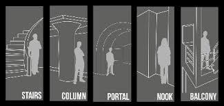 Teaching Interior Design by Students Coin U0027unroom U0027 For Interior Design Lexicon Cornell Chronicle