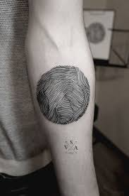 organic lines arm tattoo u2026 pinteres u2026