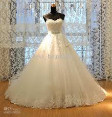 new wedding dresses discount actual image 2016 new wedding dress tulle strapless