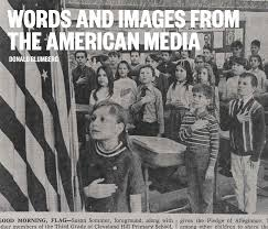 Black Flag Members Words And Images From The American Media
