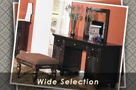 Cheap Makeup Vanities For Sale Womens Vanity Set Black Dressing Table Set Oh What Id Do To Have