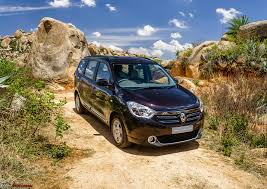 renault lodgy price the renault lodgy vs other 7 seater mpvs team bhp